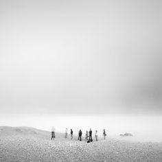 Distance, photography by Hengki Koentjoro