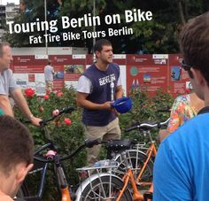 An Interview with Fat Tire Bike Tours Berlin Carpe Travel - See more at: http://carpe-travel.com/fat-tire-bike-tours-berlin/#sthash.v7jEyNeU.dpuf