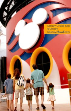 Disney Cruise Line #Travel #Cruise #Disney