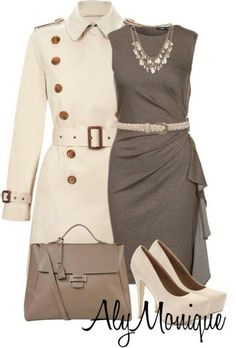 Elegant Outfit'