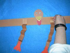 thanksgiving crafts, kid crafts