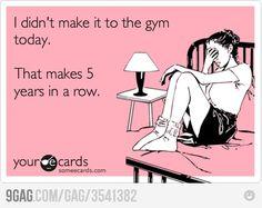Sandheden om Fitness