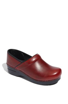 Dansko Professional Clog available at #Nordstrom