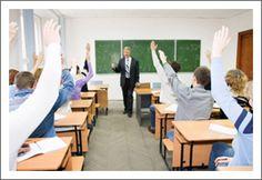 info on teaching