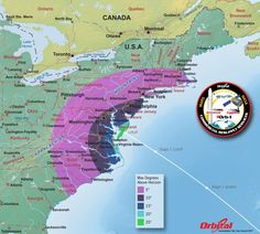 How to See Spectacular Prime Time Night Launch of Antares Commercial Rocket to ISS on Dec. 19