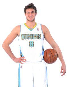 Danilo Gallinari (Denver Nuggets)