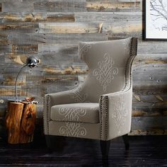 great arm chair ~