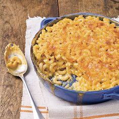 Macaroni and Cheese...made this tonight for dinner, it was a hit!  Added turkey hot dogs cut up.  So good!