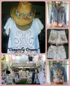 """TVM September 5th-7th 2014 Vendors, welcoming """"Dragonfly Dreams"""""""