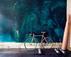 Cool wall,
