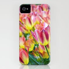 The Last Hurrah of Spring iPhone Case by Laura George - $35.00