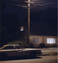 Home by Todd Hido