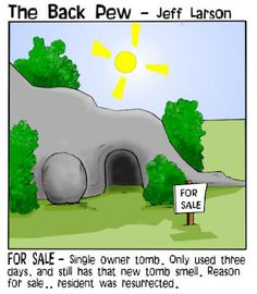 Easter - Humor with HOPE!