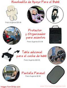 Participa y Gana Productos Britax@SafeConBritax, #sorteoen @ahorrosconcuponhttp://bit.ly/KhzlJE#lasblogueras