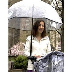 Hands Free Stroller Umbrella Stroller Accessories - aBaby.com $49.99 and cash back