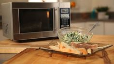 The Fastest (and Easiest) Spinach Artichoke Dip We've Ever Made | Shine Food - Yahoo Shine
