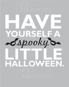spooky halloween♥