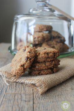 Gluten Free Vegan Chocolate Chip Cookies (Gluten Free)