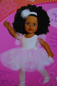 my life dolls