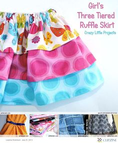 Sewing Projects and Techniques. I have 4 nieces and maybe I have a girl, I NEED to make these