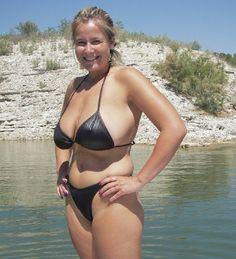 MILF BIKINI: Bikini MILFS 191
