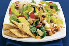 Shortcut Salads recipe