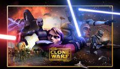 Star Wars: The Clone Wars Season 6: Netflix Gets 'The Lost Missions'