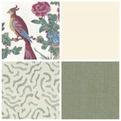 Little Greene wallpa