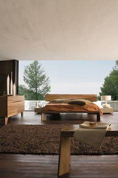 Bedroom Design By Roche Bobois