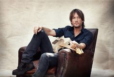 Behind the Scenes with Keith Urban from Australia's 'The Weekly'