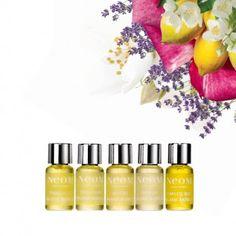 Neom Mini Bath & Shower Oils