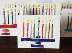 Hanukkah Crafts for the Holiday Season - Craftfoxes