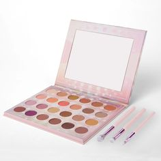 24 Color Eyeshadow Palette Gift Set | Opalescent | BH Cosmetics
