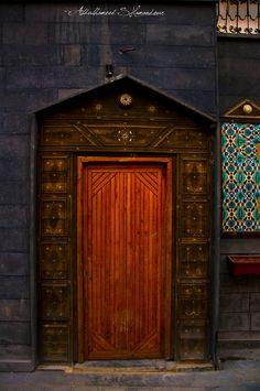 4 jan 12  [Damascus Doors - 1 by *prespect]
