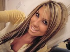 beautiful blonde highlights, blondes, new hair, fall hair colors, bangs, hair style, summer colors, low lights, hair idea