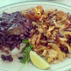 #vacafrita #friedsteak #Versailles #cubanfood #Miami - @ruben_i- #webstagram