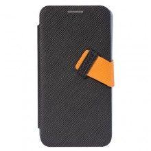 Capa Motorola Moto X Book Faith Cover Preta 14,99 €