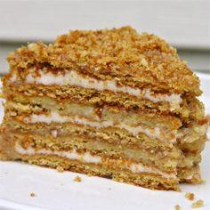 sweet, honey cake, cakes, bake, food