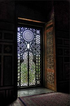 weird doors, mosques, alrifai mosqu, fanci door, fancy doors