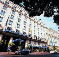 favorit place, hof hotel, germany, hotel bayerisch, germani, amaz hotel, hotel munich, bayerisch hof, luxury hotels