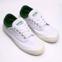 Dunlop Volley White Green