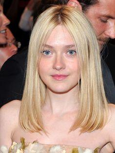The 6 Hottest Medium-Length Hairstyles: Hair Ideas: allure.com