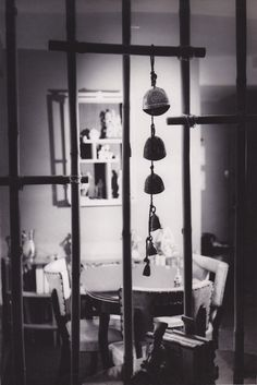 Love the use of the Bells of Sarna in this 50's photo