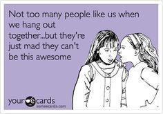 So true..........<3 it @Lori Bearden Bearden Brinck