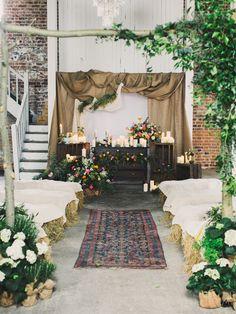 Irish Destination Wedding Inspiration