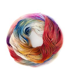 Tricksy Knitter - Silk & Cashmere Knitting Kit - Unicorns