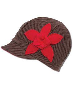 SoulFlower-Persephone's Flower Hat-$36.00 #everydaybliss