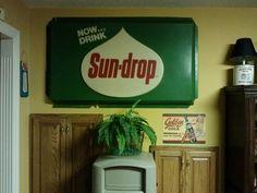 Vintage Sundrop