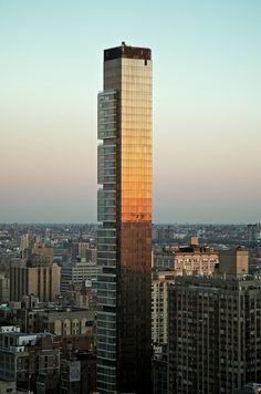 One Madison Park - Rem Koolhaas