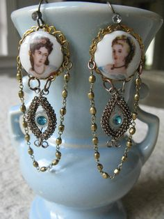 The Sister's by TresChicTresor on Etsy.
